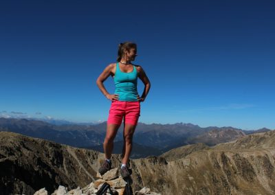 Barbara Haid in Andorra, 2014 (Foto: Barbara Haid)